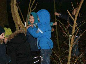 Piratenschatzsuche beim Kindergeburtstag Berlin Brandenburg
