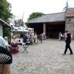 Viele Besucher, alte Accessoires- das Dorfstraßenfest 2019 war ein voller Erfolg!